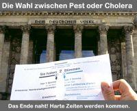 FW-Bundestagswahl-Pest-Cholera