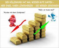 FW-Goldpreisdrueckung