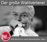 FW-Steinmeier-Wahlverlierer