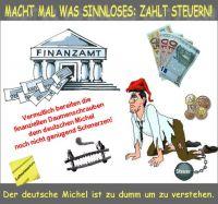 FW-Steuermichel