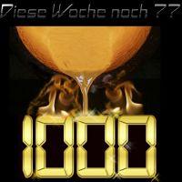 Gold1000-DieseWocheNoch
