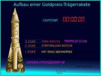 Goldpreis-Rakete