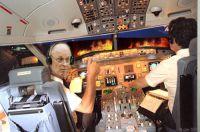 Hank-pilot
