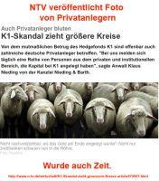 K1-Schafe