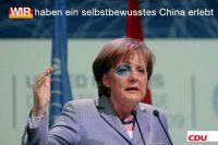 Merkel-Blauauge