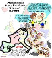 Merkel-Zahlarsch