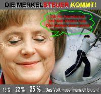 Merkelsteuer
