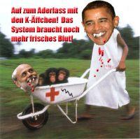 Obama-Aderlass