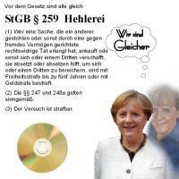 PW-Merkel-Hehlerei