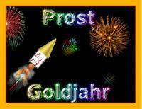 Prost-Goldjahr
