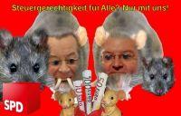 SPD-Steuergerechtigkeit