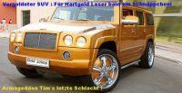 SUV-Gold