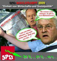 Steinmeier-Wahlkrampf-2009