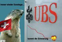 UBS-Murmeltier