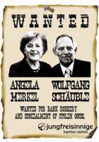 Wanted-merkel-schaeuble