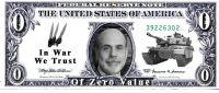 War-Dollar