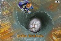 dollar-sinkhole