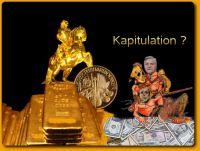gold-kapitulation