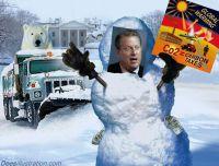gore-snow-man